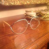 Christian Dior Eyeglasses Frame 70s Photo