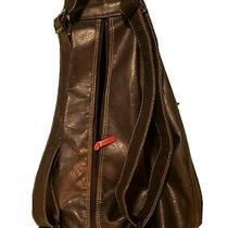 Christian Dior Fahrenheit Leather Backpack Photo