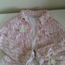 Christian Dior Girls 3pc Set 8 Ans Photo