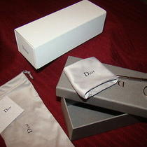 Christian Dior Glasses/sunglasses Case Photo