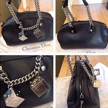 Christian Dior Handbag Photo