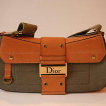 Christian Dior Handbag Bag  Photo
