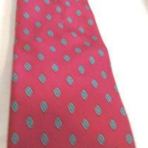 Christian Dior Holiday Silk Tie  Photo