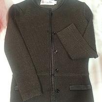 Christian Dior Jacket Photo