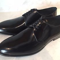 Christian Dior Men's Oxford Shoes Photo