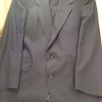 Christian Dior Mens Suit Photo