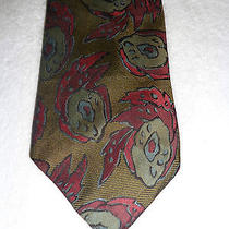 Christian Dior Mens Tie Le Connaisseur Collection Photo