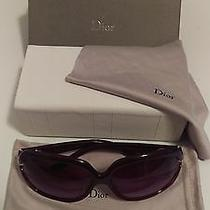 Christian Dior My Lady Dior 7 Sunglasses Photo