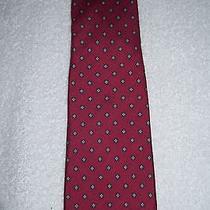 Christian Dior Neck Tie Euc Pure Silk Photo