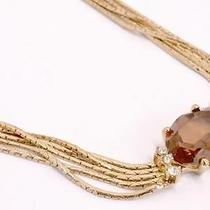 Christian Dior Necklace Photo