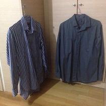 Christian Dior & Paul Smith Shirts Photo