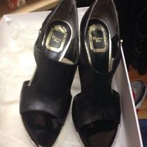 Christian Dior Pumps Photo