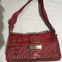 Christian Dior Purse and Cell Phone Pouch Photo