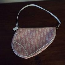 Christian Dior Purse Authentic Priced to Sell Fast Photo