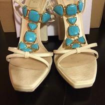 Christian Dior Sandale Photo