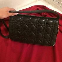 Christian Dior Shoulder Bag Photo