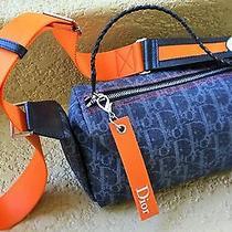 Christian Dior Shoulder Bag Photo