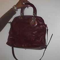 Christian Dior Shoulder Handbag  Photo