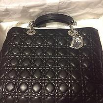 Christian Dior Soft Black W Gift Box. Photo