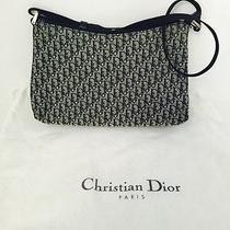 Christian Dior Speedy Photo