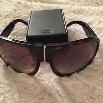 Christian Dior Sunglass Photo