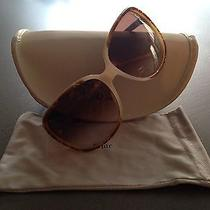 Christian Dior Sunglasses Photo