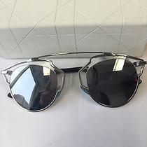Christian Dior Sunglasses Photo