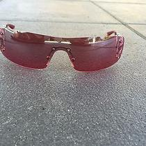 Christian Dior Sunglasses Authentic Preowned Good Condition Photo