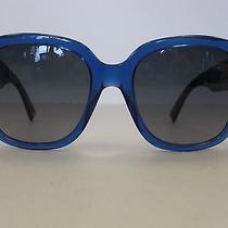 Christian Dior Sunglasses Blue Photo