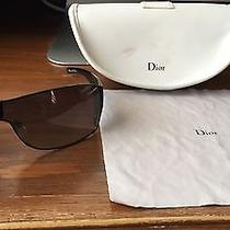 Christian Dior Sunglasses Dior Mixt 2 Photo