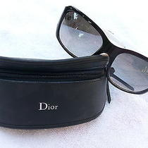 Christian Dior Sunglasses With Case My Dior Style Made in Italy Photo