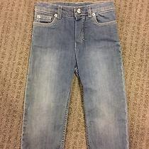 Christian Dior Toddler Jeans Photo