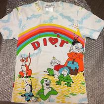 Christian Dior Tshirt Photo
