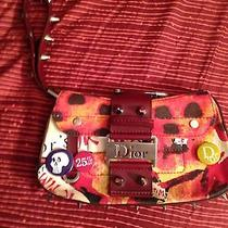 Christian Dior Victims Clutch  Photo