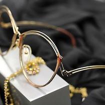 Christian Dior Vintage Eyeglasses Photo