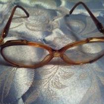 Christian Dior Vintage Glasses Photo