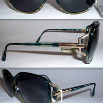 Christian Dior Vintage Jackie O Sunglasses-Christian Dior Model 2498-Never Worn Photo