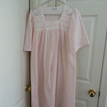 Christian Dior Vintage Nightgown Photo