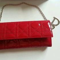 Christian Dior Wallet Photo