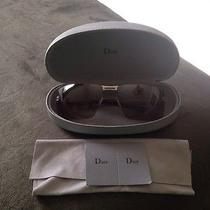 Christian Dior Woman's Sunglasses Photo
