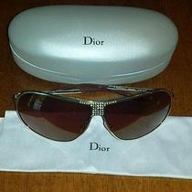 Christian Dior Women's Sunglasses Photo