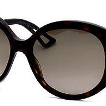 Christian Dior Women's Sunglasses Extase 1/s 58 Mm Olive Rose Gold Qsh Photo