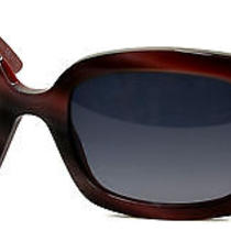 Christian Dior Women's Sunglasses Ladylady 2/s 53mm Gray Horn Red O91 Photo