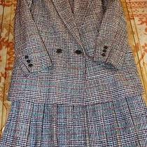 Christian Dior Womens Suit Photo