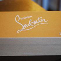 Christian Louboutin Box  Photo