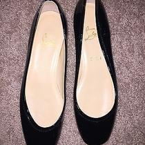 Christian Louboutin Flats 41 Photo