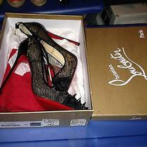 Christian Louboutin Lace Spikes Photo