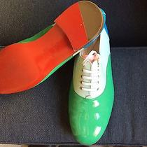 Christian Louboutin Luxury Shoes Photo