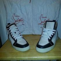 Christian Louboutin Men's Sneakers  Photo