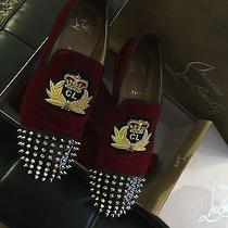 Christian Louboutin Mens Shoes Photo